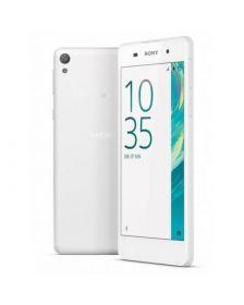 მობილური ტელეფონი Sony F3311 Xperia E5 Dual Sim 16GB LTE White