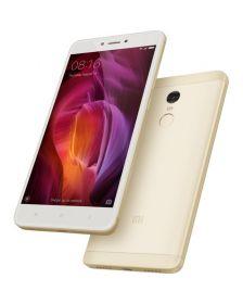 მობილური ტელეფონი Xiaomi Redmi Note 4 (Global version) 3GB/32GB Dual sim LTE Gold