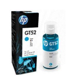 კარტრიჯი HP GT52 Cyan Original Ink Bottle