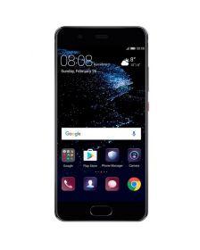 მობილური ტელეფონი Huawei P10 LTE Dual SIM Black (VTR-L29)