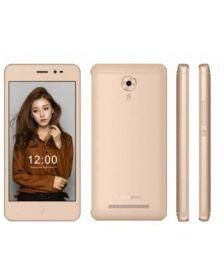 მობილური ტელეფონი Kzen Mobile Majesty 4G M4 Gold