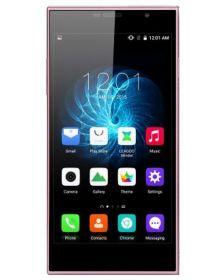მობილური ტელეფონი Kzen Mobile Rex R2 Rose Gold