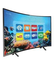 ტელევიზორი  NIKAI  UHD5500CSLED1