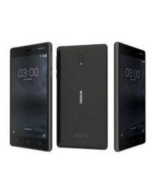 მობილური ტელეფონი NOKIA 3 DS (TA-1032) BLACK