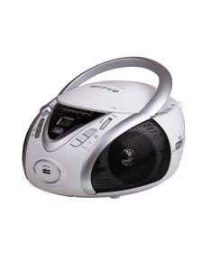 მაგნიტოფონი Trevi BOOMBOX CMP542USB White