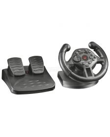 სათამაშო საჭე TRUST GXT 570 COMPACT VIBRATION RACING WHEEL