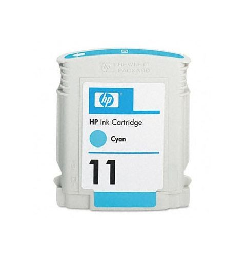 კარტრიჯი HP 11 Cyan Original Ink Cartridge