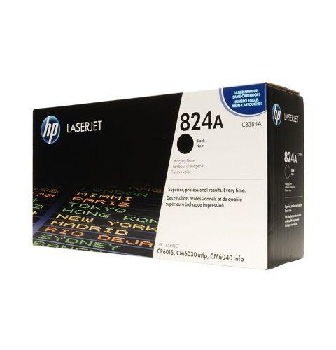 კარტრიჯი HP Color LaserJet CB384A Black Imaging Drum