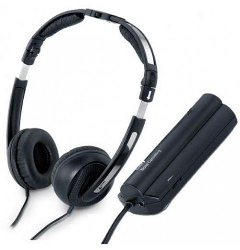 ყურსასმენი-Genius HP-02NC