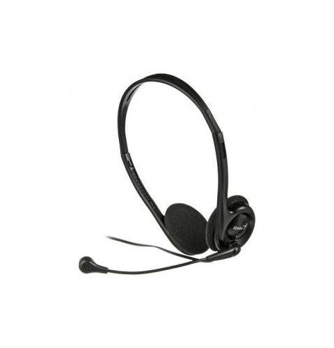 ყურსასმენი მიკროფონით-Genius HS-200C