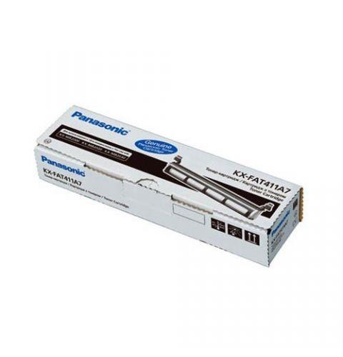 კარტრიჯი PANASONIC KX-FAT411A7