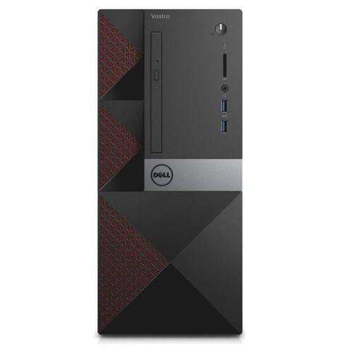 პერსონალური კომპიუტერი Dell Vostro 3668MT(N105VD3668EMEA01_UBU)
