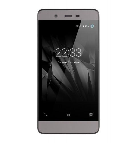 მობილური ტელეფონი MICROMAX Q4101 GREY