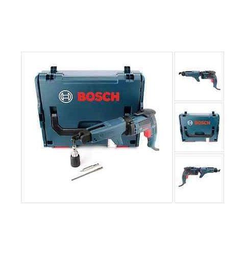 ელექტრო სახრახნისი BOSCH – GSR6-45TE + MA 55