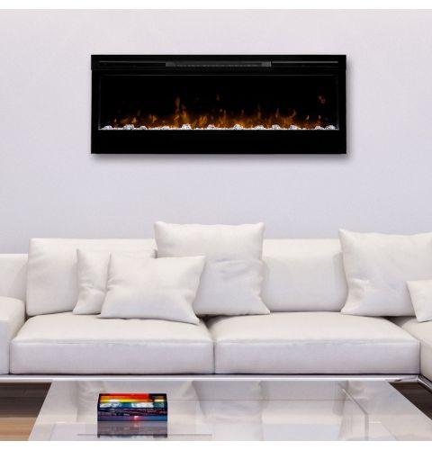 ელექტრო ბუხარი Electric Fireplace 1