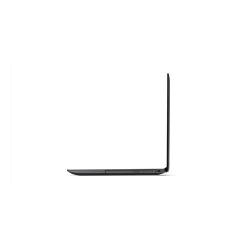 ნოუთბუქი Lenovo IdeaPad 320-15IAP Black (80XR000LRU)