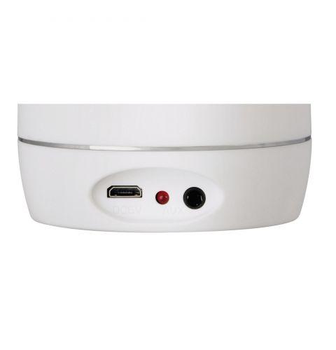 უსადენო ბლუთუს დინამიკი Hama Mobile Bluetooth Speaker, White
