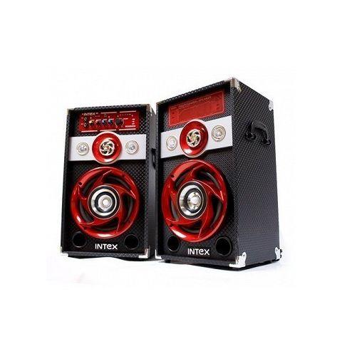 აკუსტიკური სისტემა INTEX DJ601K BT
