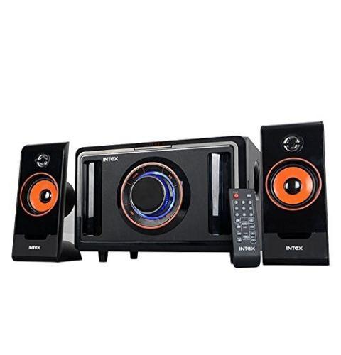 სახლის კინოთეატრი INTEX IT-2590SUF
