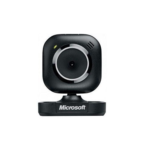 ვებ კამერა Microsoft LifeCam VX-2000 (YFC-00004)