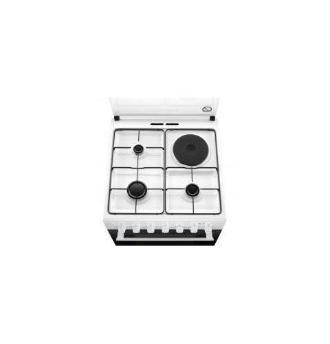 გაზქურა ELECTROLUX EKM-961308W