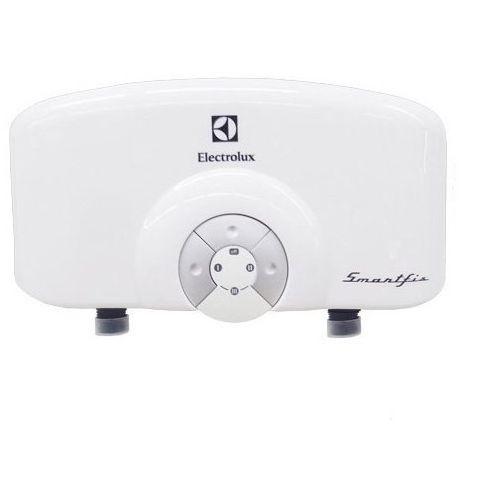 წყლის გამაცხელებელი Electrolux Smartfix 5.5 TS