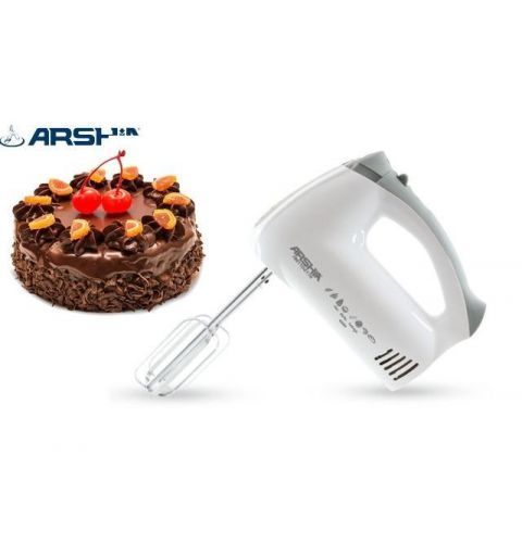 ხელის მიქსერი  ARSHIA  HM092-2287