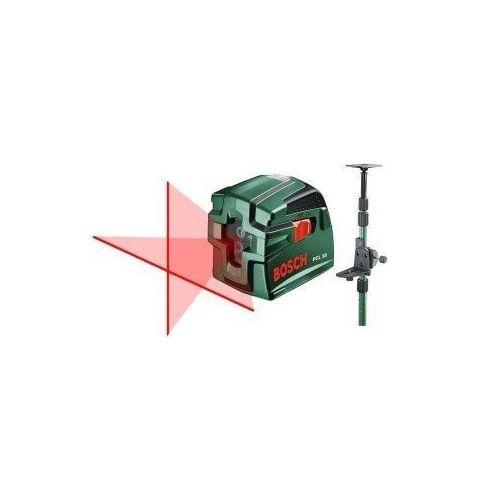ლაზერული თარაზო, ჯვარედინი  Bosch PCL 10