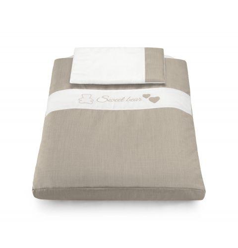 საბავშვო თეთრეული CAM Bedding Kit for Cullami
