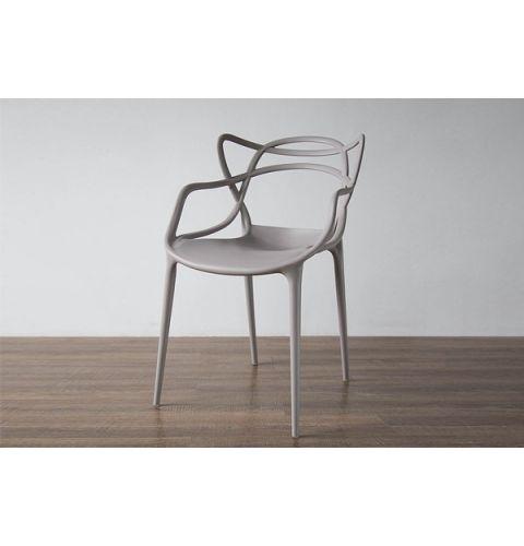 ბარის სკამი DLF-1701, DLF-902268 ყავისფერი