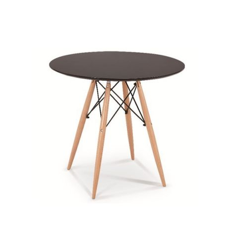 სასადილოს/ბარის მაგიდა DLF-T8, DLF-902211 შავი