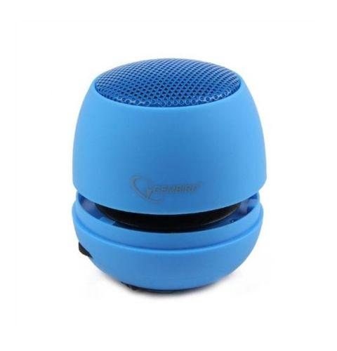 ბლუთუს დინამიკი Gembird SPK-103-B Blue