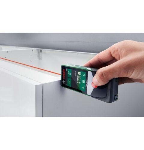 ლაზერული საზომი  Bosch PLR 50 C