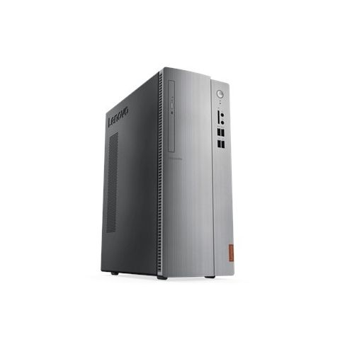 კომპიუტერი Lenovo IdeaCentre 510-15IKL (90G800DARK)