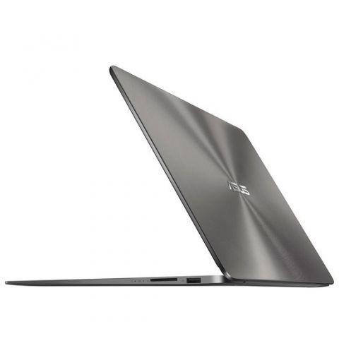 ნოუთბუქი Asus ZenBook UX430UA (UX430UA-GV420T) - Quartz Gray