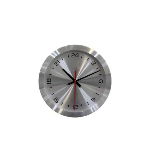 კედლის საათი BG610BL24-SL/WH, BG-9251005