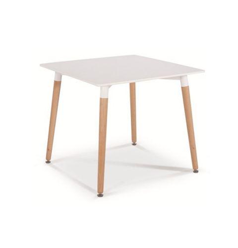 სასადილოს/ ბარის მაგიდა DLF-T6, DLF-902209 თეთრი
