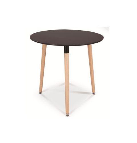 სასადილოს/ბარის მაგიდა DLF-T7, DLF-902210 შავი