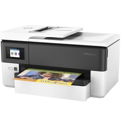 პრინტერი  HP OfficeJet Pro 7720 Wide Format All-in-One Printer