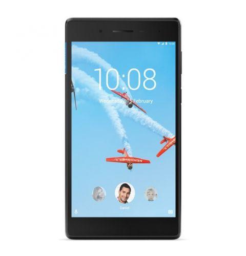"""პლანშეტი Lenovo TAB4 7"""" Essential TB-7304X LTE (ZA330124UA) - Black"""