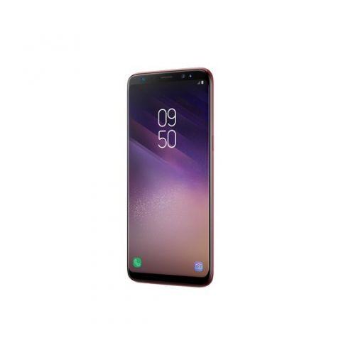 მობილური ტელეფონი Samsung Galaxy S8 LTE DUOS Red (SM-G950FZRDSER)