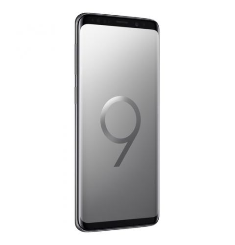 მობილური ტელეფონი Samsung Galaxy S9 LTE Duos (SM-G960FZADSER) - Gray
