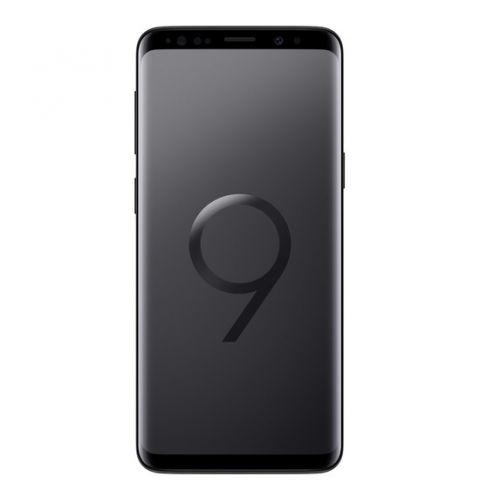 მობილური ტელეფონი Samsung Galaxy S9 LTE Duos (SM-G960FZKDSER) - Black