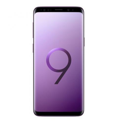მობილური ტელეფონი Samsung Galaxy S9 LTE Duos (SM-G960FZPDSER) - Purple