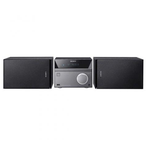 აუდიო სისტემა Sony Hi-Fi System (CMT-SBT40D)