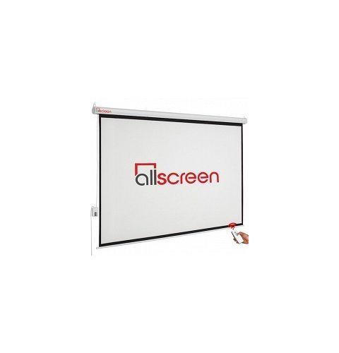 პროექტორის ეკრანი ALLSCREEN ELECTRIC CMP-12043
