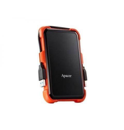 მყარი დისკი APACER USB 3.1 Gen 1 Portable Hard Drive AC630 1TB Orange Color box