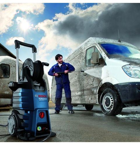 მაღალი წნევით სარეცხი აპარატი Bosch GHP 5-75