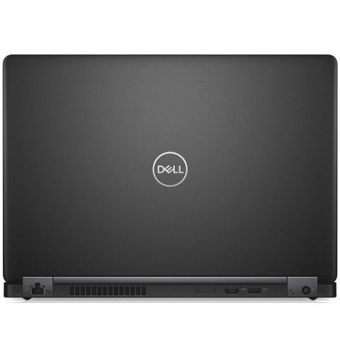 ნოუთბუქი Dell Latitude 5490 Black (N092L549014EMEA_UBU)