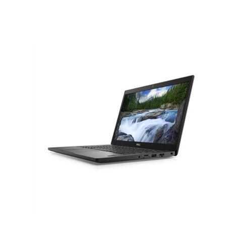 ნოუთბუქი Dell Latitude 7490 Black (N022L749014EMEA_UBU)